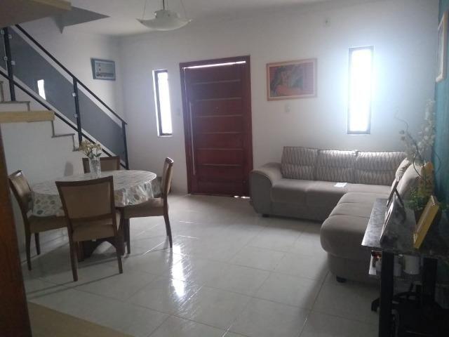 Itapuã Casa Triplex Em Condomínio Fechado - Foto 3