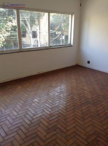 Casa à venda com 5 dormitórios em Vila mariana, São paulo cod:CA019399