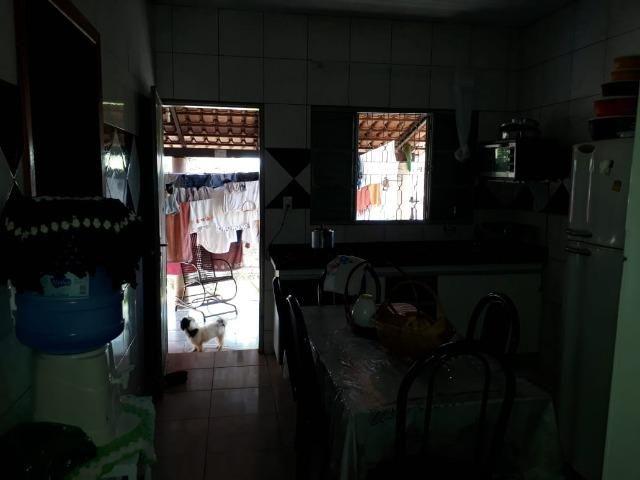 Vendo ágio casa em Goianira abaixou mais ainda 65.000 - Foto 15