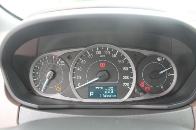 Ford Ka 1.5 FreeStyle 12V Flex Aut. 5P - Foto 7