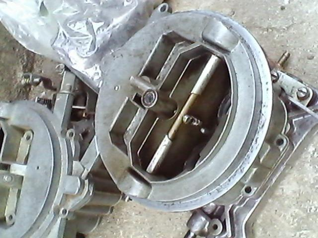 Carburador v8 - Foto 3