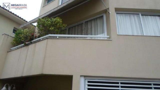 Casa à venda com 3 dormitórios em Jardim vila mariana, São paulo cod:CA021225 - Foto 16