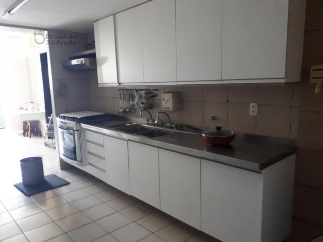 Apartamento, Meireles, Fortaleza-CE - Foto 8