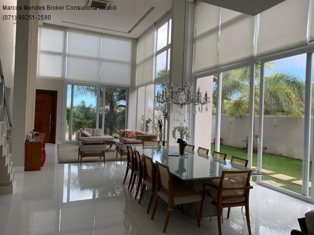 Casa totalmente mobiliada em buscaville - analisamos permuta em imóvel de menor valor. apa - Foto 5