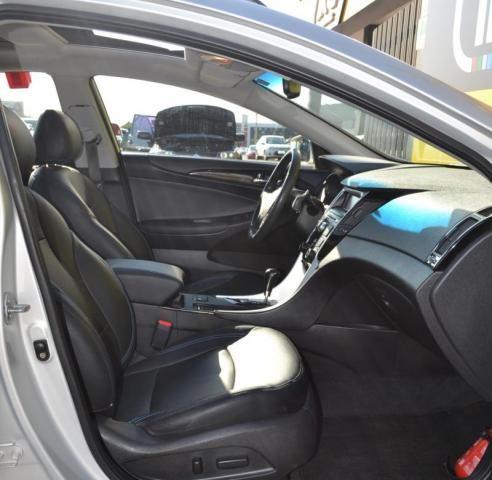 Hyndai Sonata GLS - Foto 11