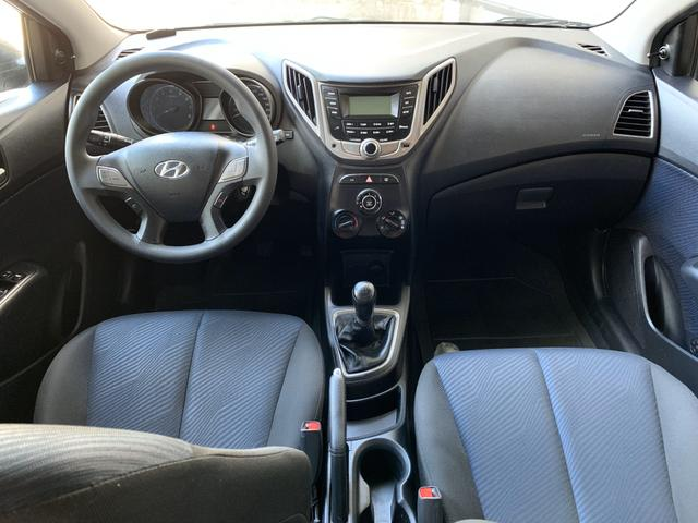Hyundai Hb20 1.6 Comfort Plus 2012/2013 Extra Impecável - Foto 4