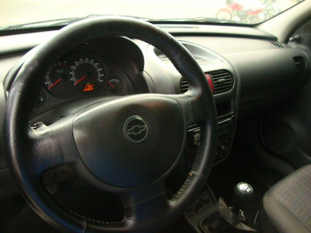 GM Corsa maxx 2011/2012 1.4 - Foto 14