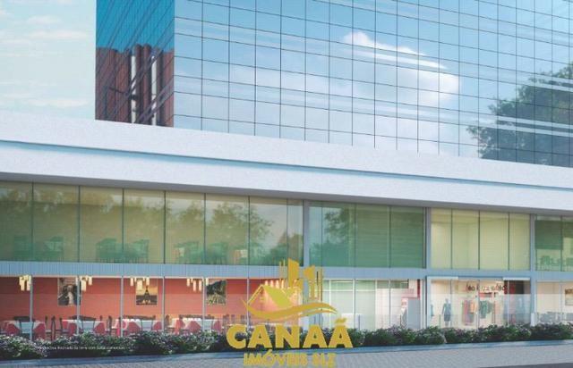 Lagoa Corporate & Offices | Salas Comerciais e Corporativas na Ponta d' Areia - Foto 12