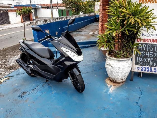 Moto Pcx 150c unico dono