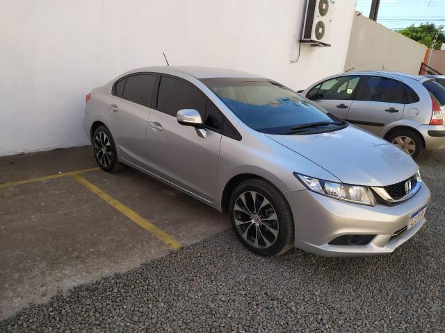 Honda Civic LXR 2.0 15/15 - Foto 5
