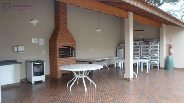 Casa à venda com 3 dormitórios em Jardim vila mariana, São paulo cod:CA021225 - Foto 18