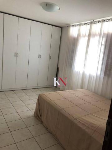 Casa com 3 suítes, DCE, 370 m² por R$ 1.100.000 - Altiplano - João Pessoa/PB - Foto 12