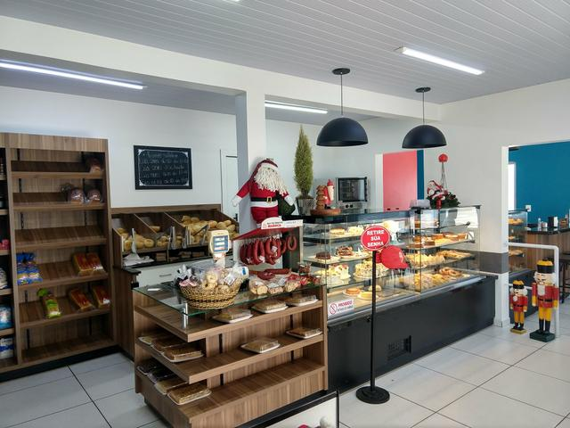 Padaria, Café em Itajuba Barra Velha - Foto 2