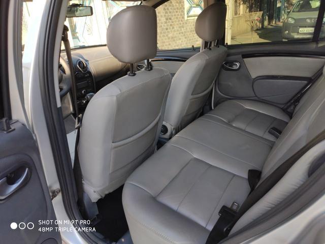 Vendo Renault Sandero 1.6 privillege 11/12 automático - Foto 8