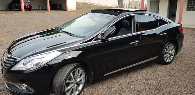 Hyundai Azera 2014/2015 3.0 Automático - Foto 2