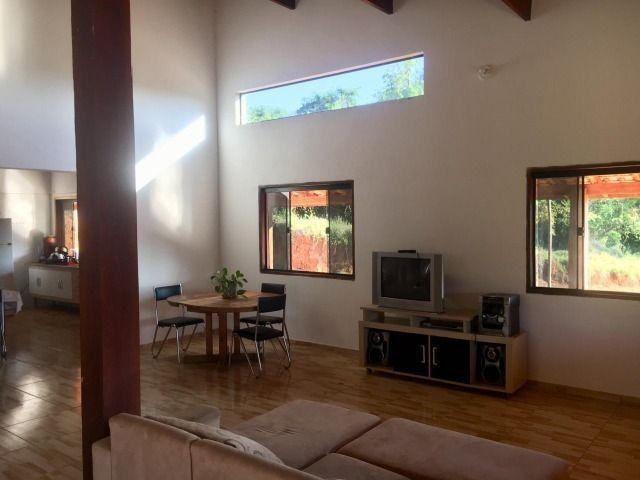 Linda chácara à venda em Cambuí de 30.200 m² com ótima casa avarandada - Foto 9
