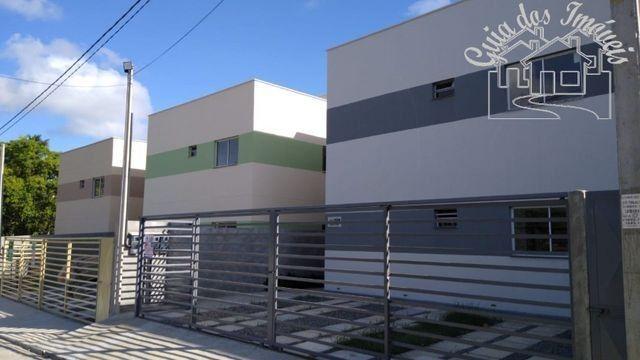 Apartamento/Residencial LOT Jardim Encantado - Cruz de Rebouças 120 MIL - Foto 2