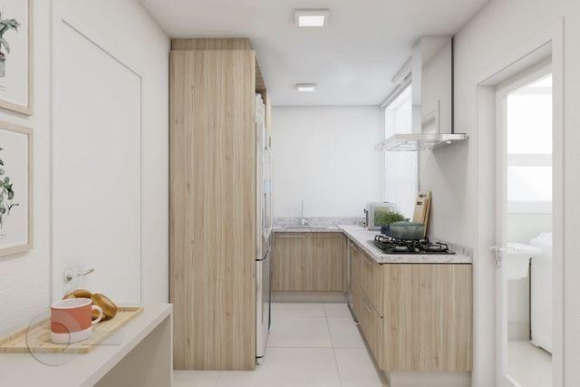 Apartamento à venda em Ipanema, com 3 quartos, 140 m² - Foto 3
