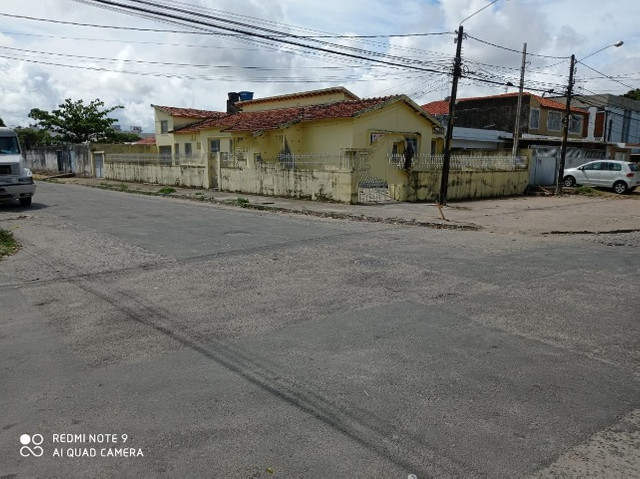 Alugo Casa em Bairro Novo, Para Comercio - Foto 2