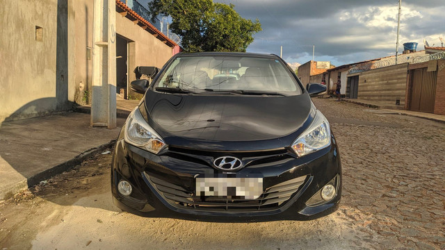 Hyundai hb20s 1.6 Premium Aut.