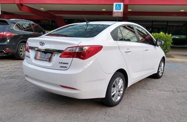 Hyundai Hb20 sedan premium 1.6 flex automático top de linha - Foto 5
