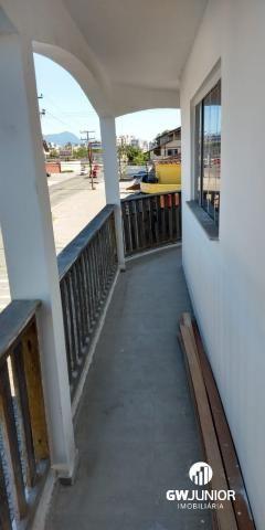Apartamento para alugar com 3 dormitórios em Guanabara, Joinville cod:646 - Foto 12