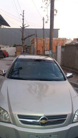 Astra sedan 2.0 elite manual - Foto 10