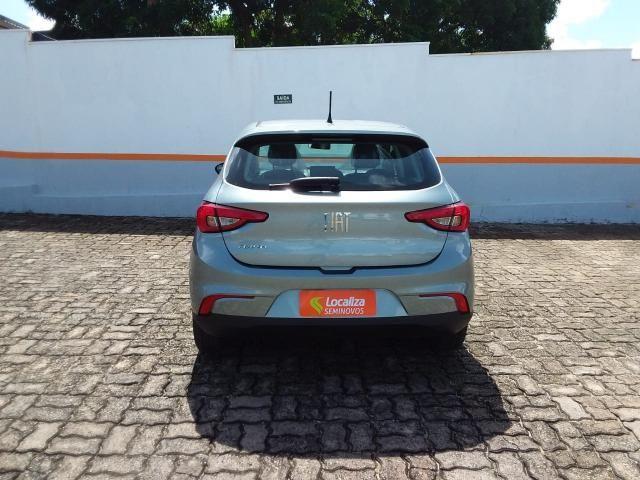 FIAT ARGO 2019/2019 1.0 FIREFLY FLEX DRIVE MANUAL - Foto 4
