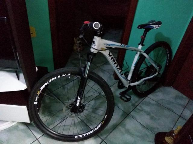 Bike venzo - Foto 4