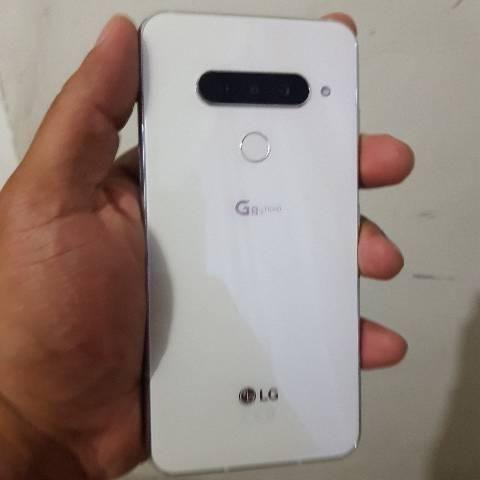 LG G8s ThinQ 128GB 6RAM (Completo)