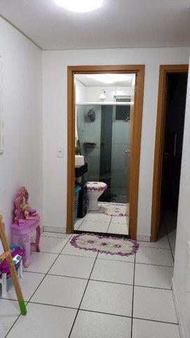 Urgente - Ágio - Apartamento de 2 Quartos 1 Vaga coberta ( Parcelas de 1.100,00) - Foto 4