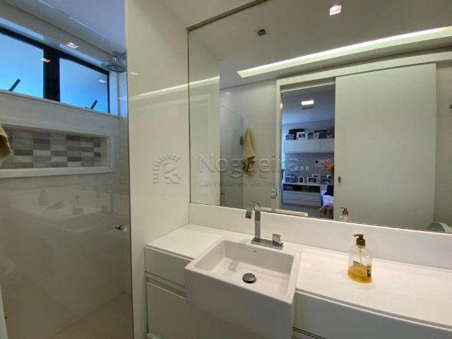 Dj- Agende sua visita no melhor e mais lindo apartamento da Beira Rio uma mega estrutura - Foto 8
