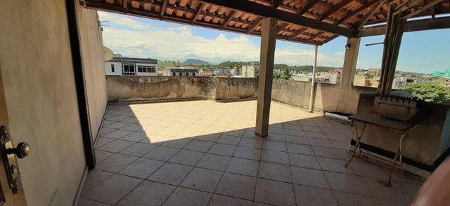 Apto de cobertura com terraço escriturado no Jardim Maily - Foto 18