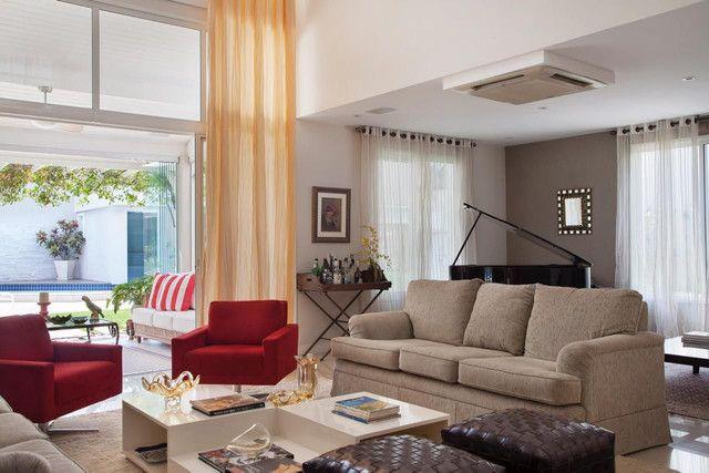 Casa na Barra da Tijuca.... Condomínio de alto padrão  - Foto 15
