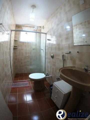 Apartamento de 2 quartos com dependência de empregada na Praia do Morro - Foto 5
