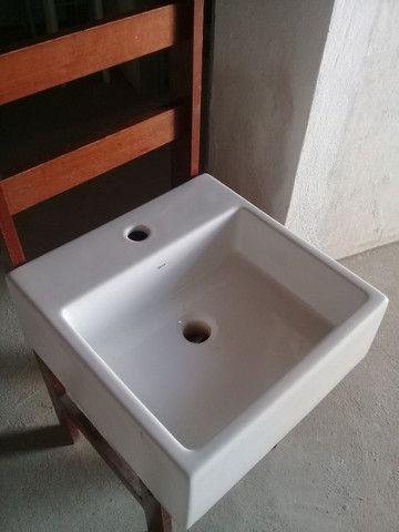 Pia para banheiro - Foto 5