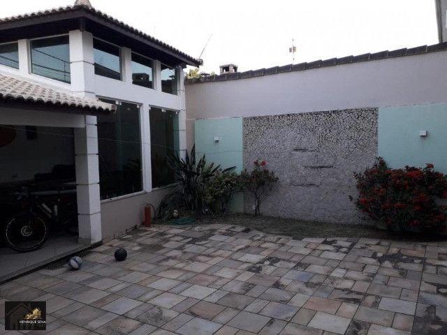 Vendo MANSÃO de alto padrão no centro de São Pedro com 04 quartos sendo 04 suítes - Foto 5