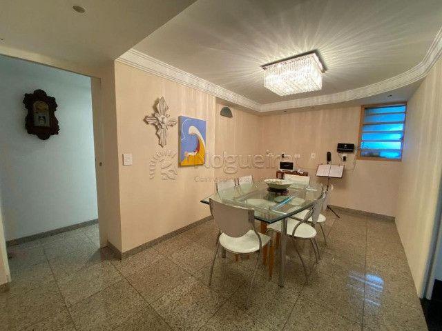 Dj- Agende sua visita no melhor e mais lindo apartamento da Beira Rio uma mega estrutura - Foto 14