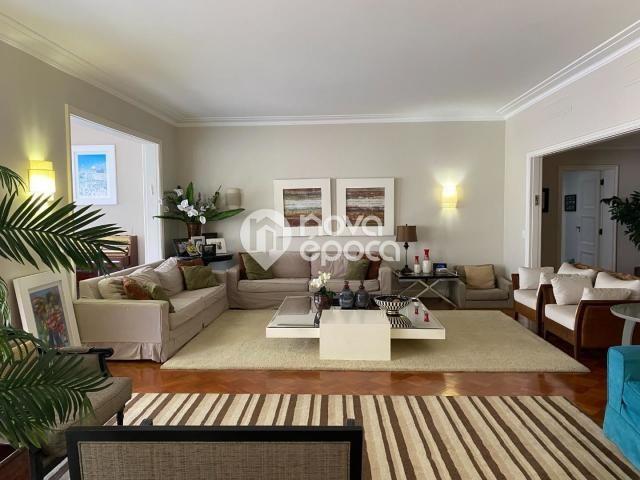 Apartamento à venda com 4 dormitórios em Copacabana, Rio de janeiro cod:IP4AP47751 - Foto 18