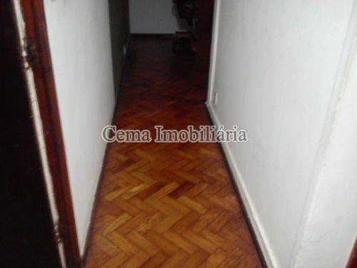 Apartamento à venda com 3 dormitórios em Flamengo, Rio de janeiro cod:LA33552 - Foto 2