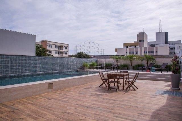 Apartamento à venda com 2 dormitórios em Balneário, Florianópolis cod:75414 - Foto 3