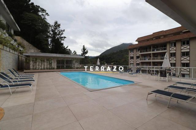 Cobertura à venda, 110 m² por R$ 380.000,00 - Bom Retiro - Teresópolis/RJ - Foto 14