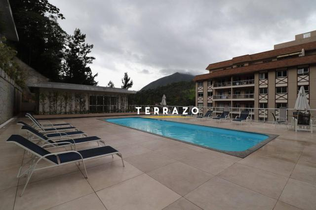Cobertura à venda, 110 m² por R$ 380.000,00 - Bom Retiro - Teresópolis/RJ - Foto 20