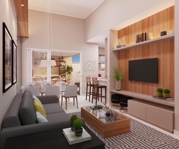 Apartamento à venda com 2 dormitórios em Centro, Bady bassitt cod:V12743 - Foto 5