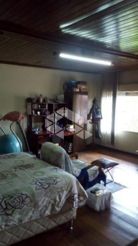Casa à venda com 4 dormitórios em Cristal, Porto alegre cod:CA3300 - Foto 6