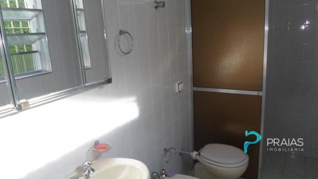 Casa à venda com 4 dormitórios em Praia de pernambuco, Guarujá cod:74287 - Foto 20