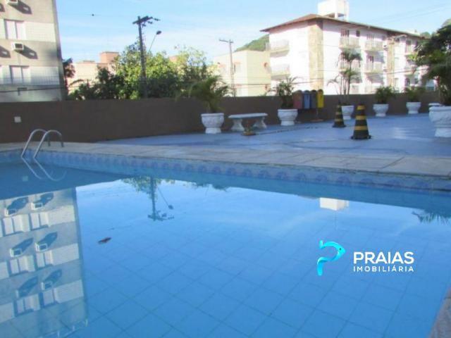 Apartamento à venda com 1 dormitórios em Enseada, Guarujá cod:76232 - Foto 6
