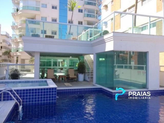 Apartamento à venda com 3 dormitórios em Enseada, Guarujá cod:68127