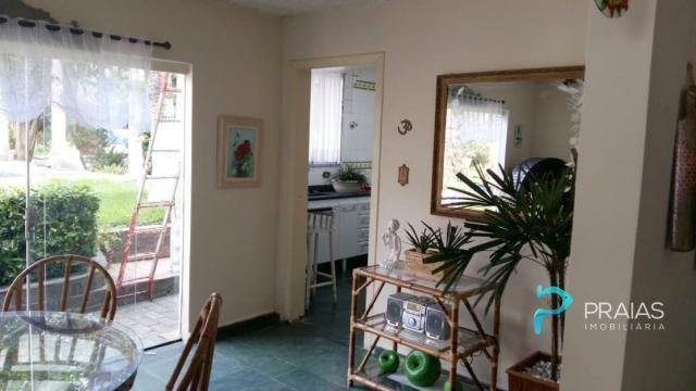 Casa à venda com 4 dormitórios em Praia de pernambuco, Guarujá cod:74287 - Foto 14
