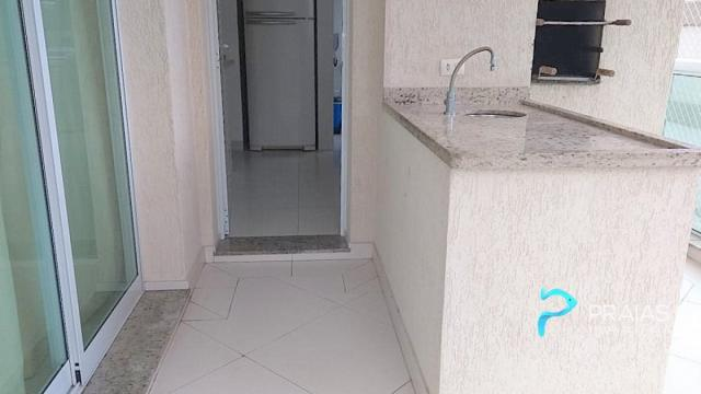 Apartamento à venda com 3 dormitórios em Enseada, Guarujá cod:68127 - Foto 4